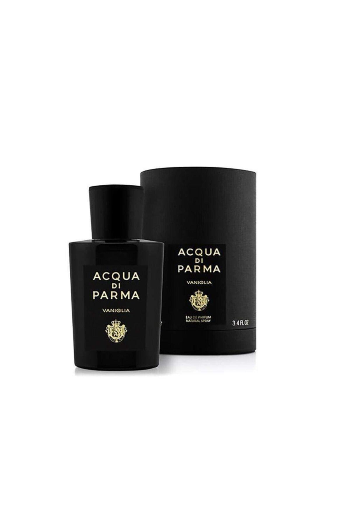 Acqua Di Parma Vaniglia Edp 100 ml Erkek Parfüm 8028713810411 1