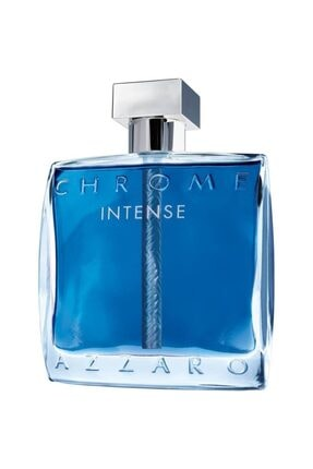 Azzaro Chrome Intense Edt 100 ml Erkek Parfüm 3351500966011