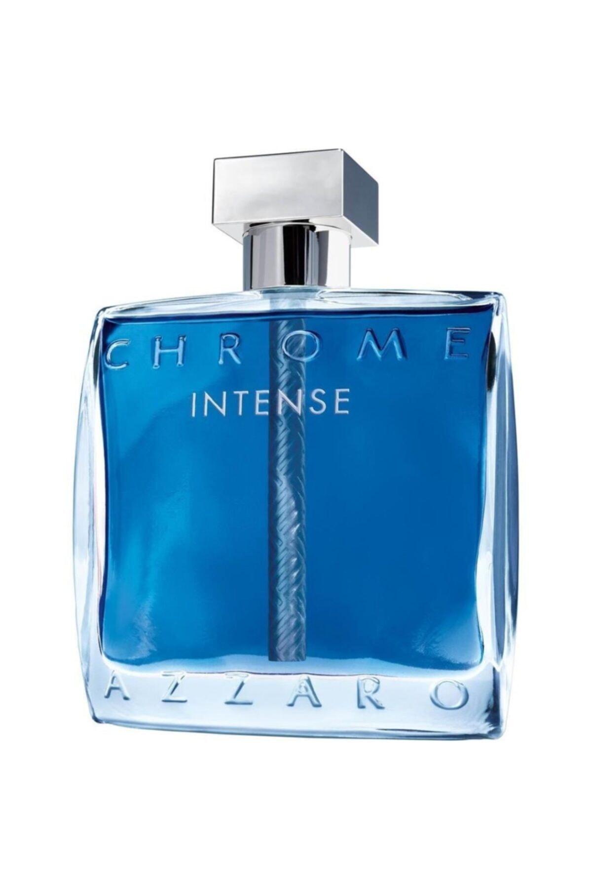 Azzaro Chrome Intense Edt 100 ml Erkek Parfüm 3351500966011 1