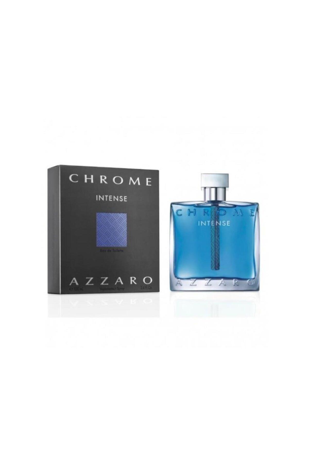 Azzaro Chrome Intense Edt 100 ml Erkek Parfüm 3351500966011 2