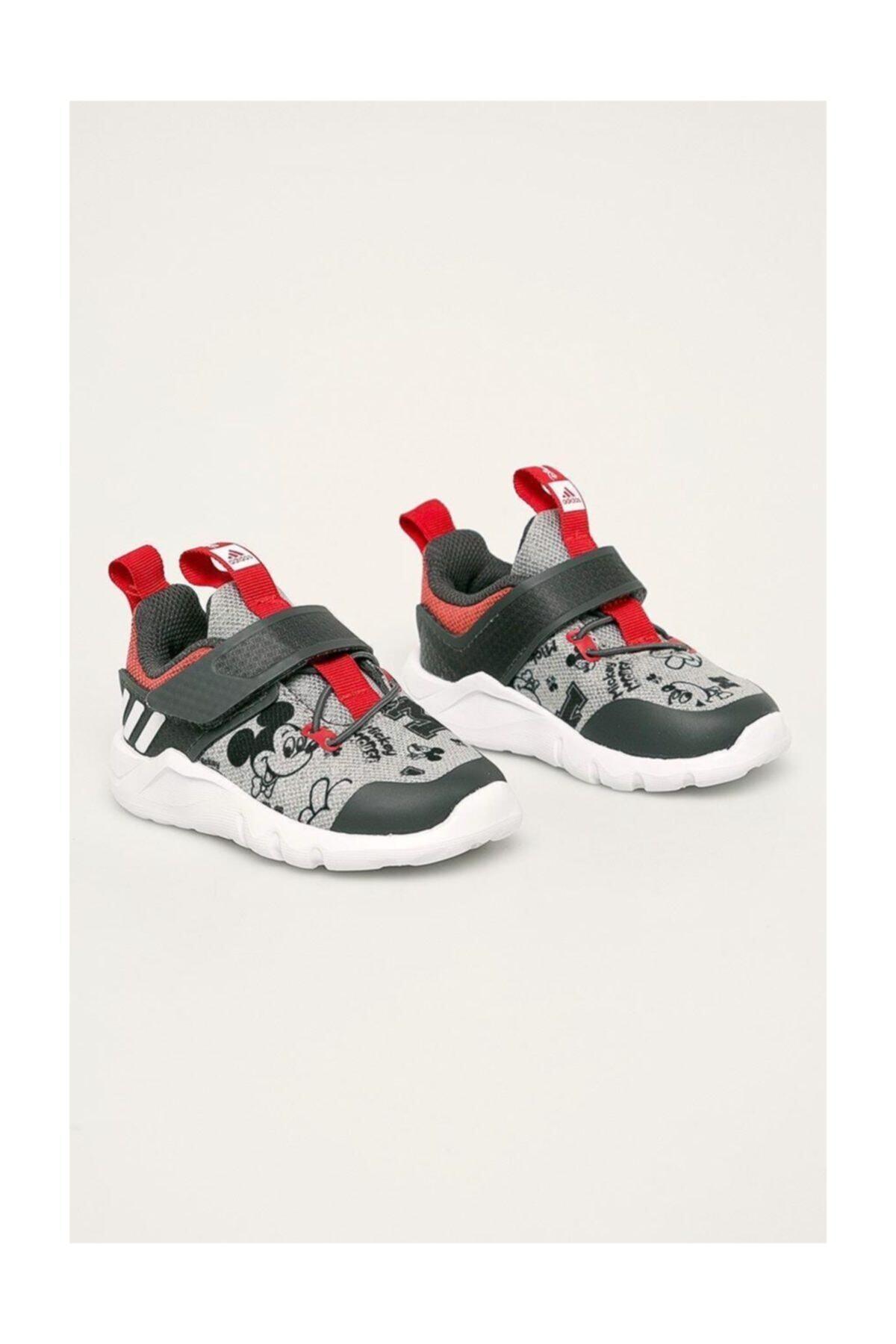 adidas Ef9730 Rapidaflex Mickey Bebek Yürüyüş Ayakkabı 1