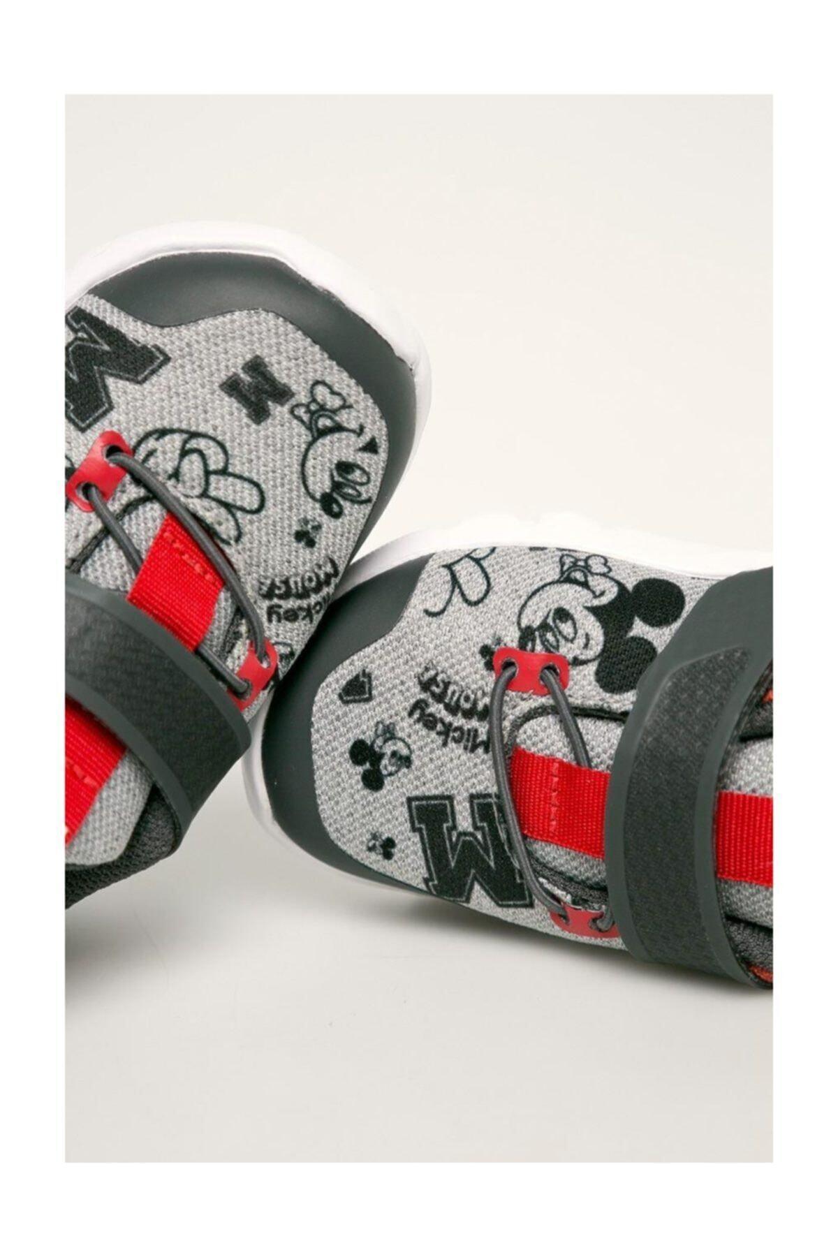 adidas Ef9730 Rapidaflex Mickey Bebek Yürüyüş Ayakkabı 2