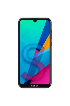 HONOR 8s 64 Gb Koyu Mavi Cep Telefonu Türkiye Garantili