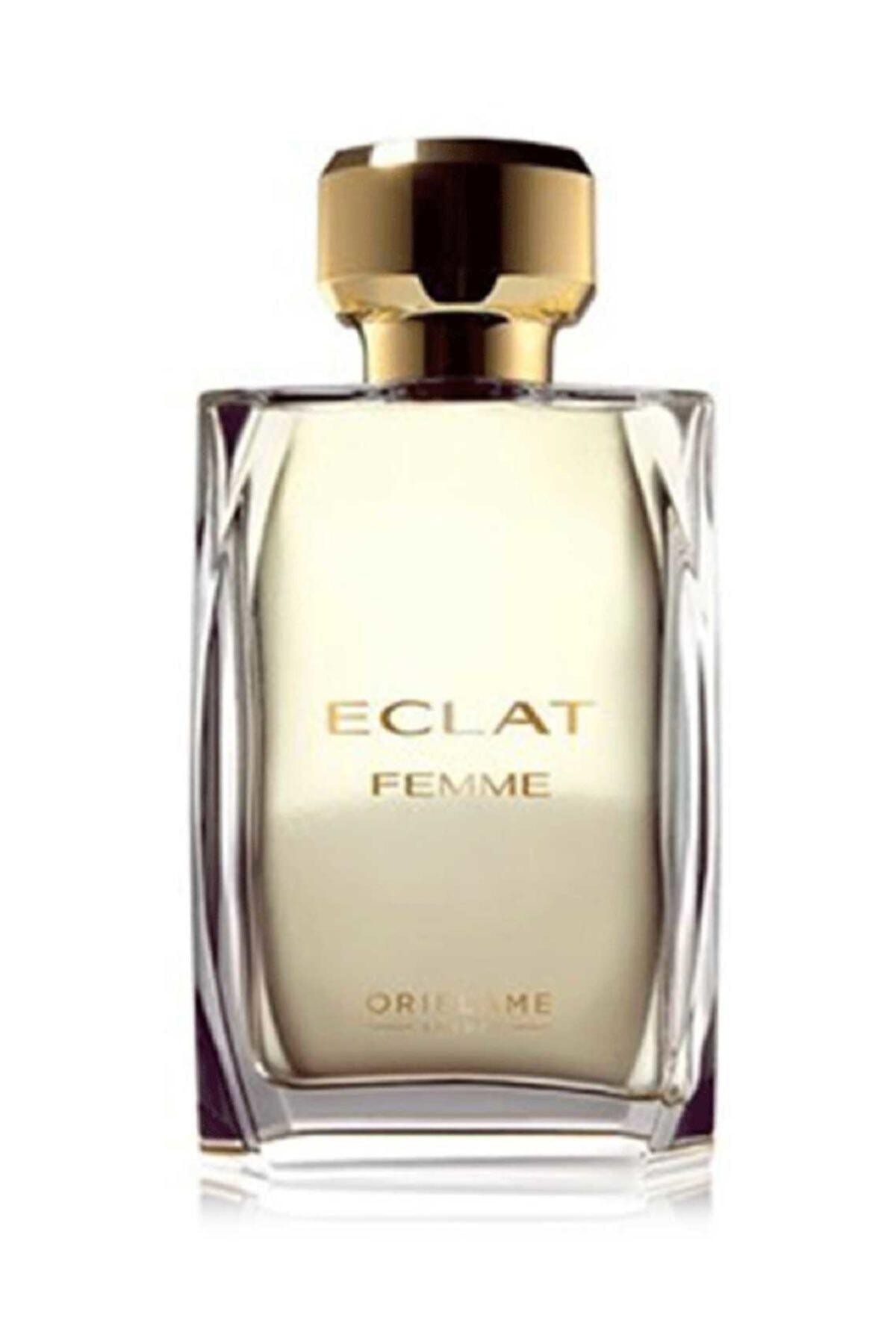 Oriflame Eclat Femme 50 Ml Kadın Parfümü 1