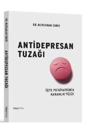Hayykitap Antidepresan Tuzağı