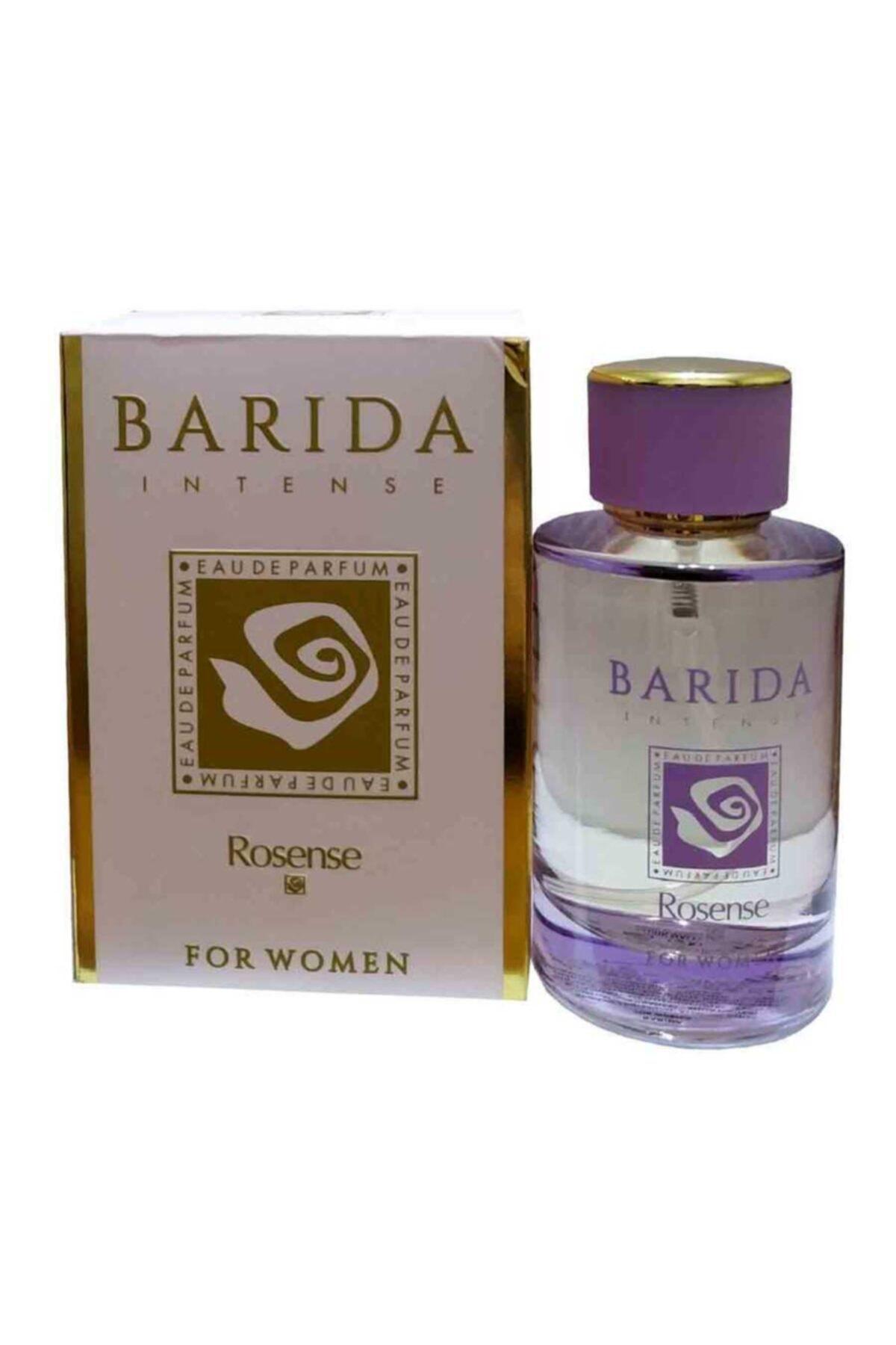 Rosense Barida Bayan Parfüm 100 Ml 1