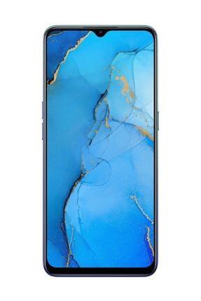 OPPO Reno3 128GB Mavi Kuzey Işıkları Cep Telefonu (Oppo Türkiye Garantili)