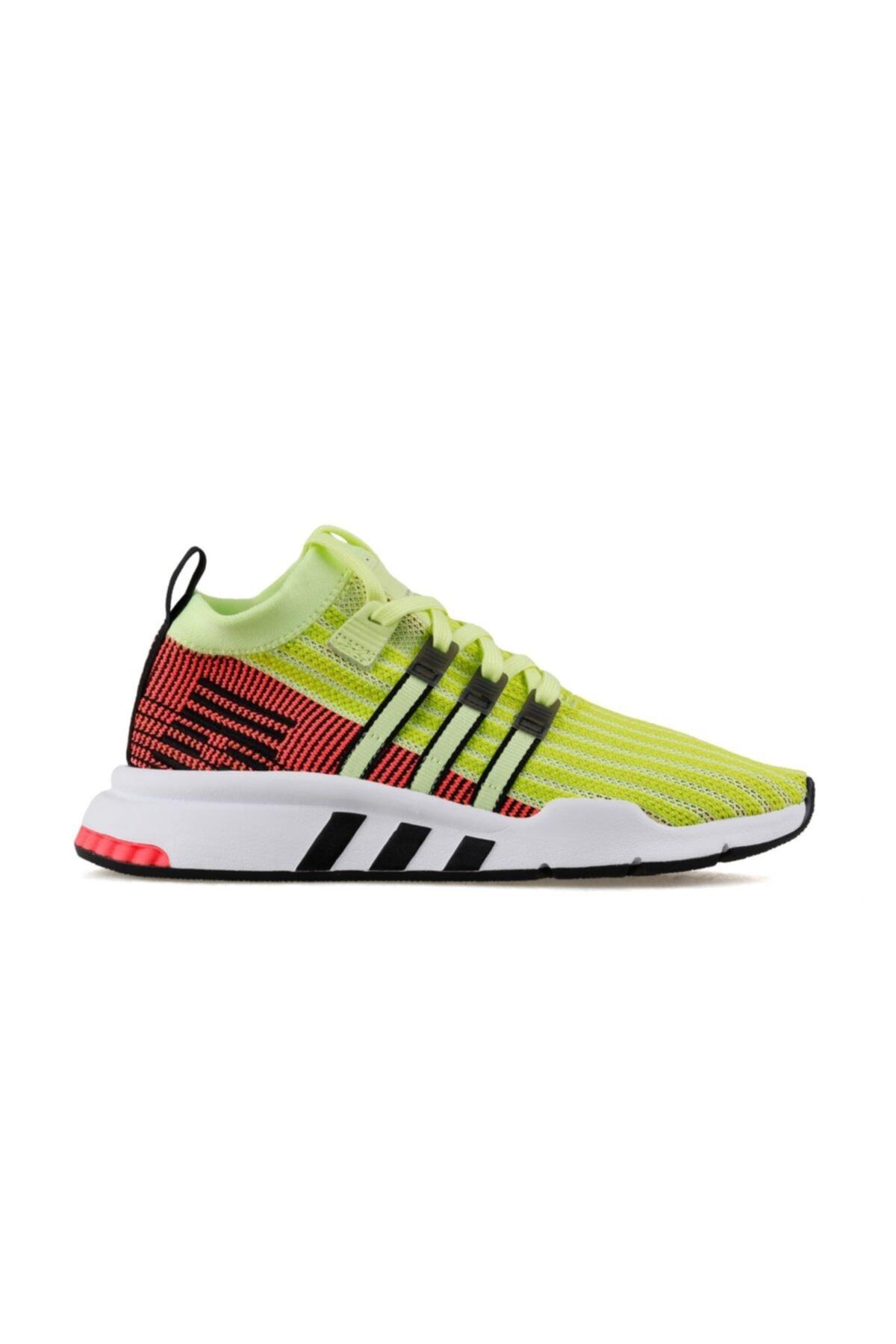 adidas Eqt Support Mid B37436 Erkek Spor Ayakkabı 1