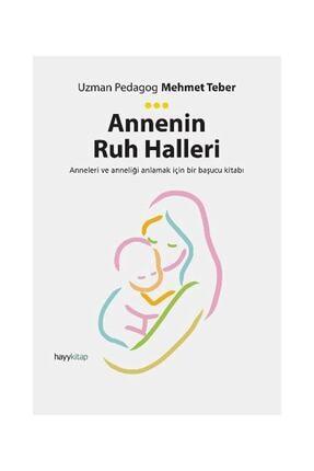 Hayykitap Annenin Ruh Halleri