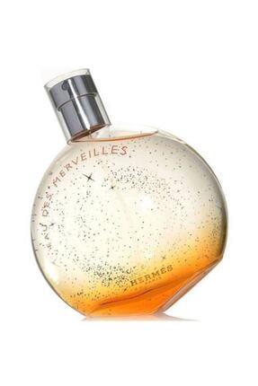 Hermes Eau Des Merveilles Edt 100 Ml Kadın Parfüm 3346131700011