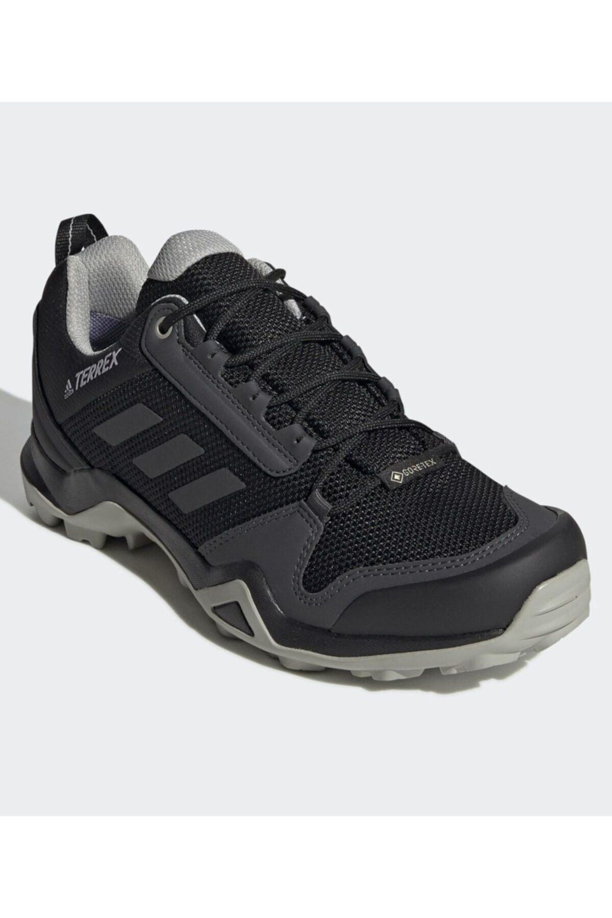 adidas Siyah Kadın Outdoor Ayakkabısı Ef3510 Terrex Ax3r Gtx W 1