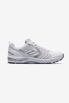 Lescon Erkek Beyaz Rapid Runner  Koşu Ayakkabısı