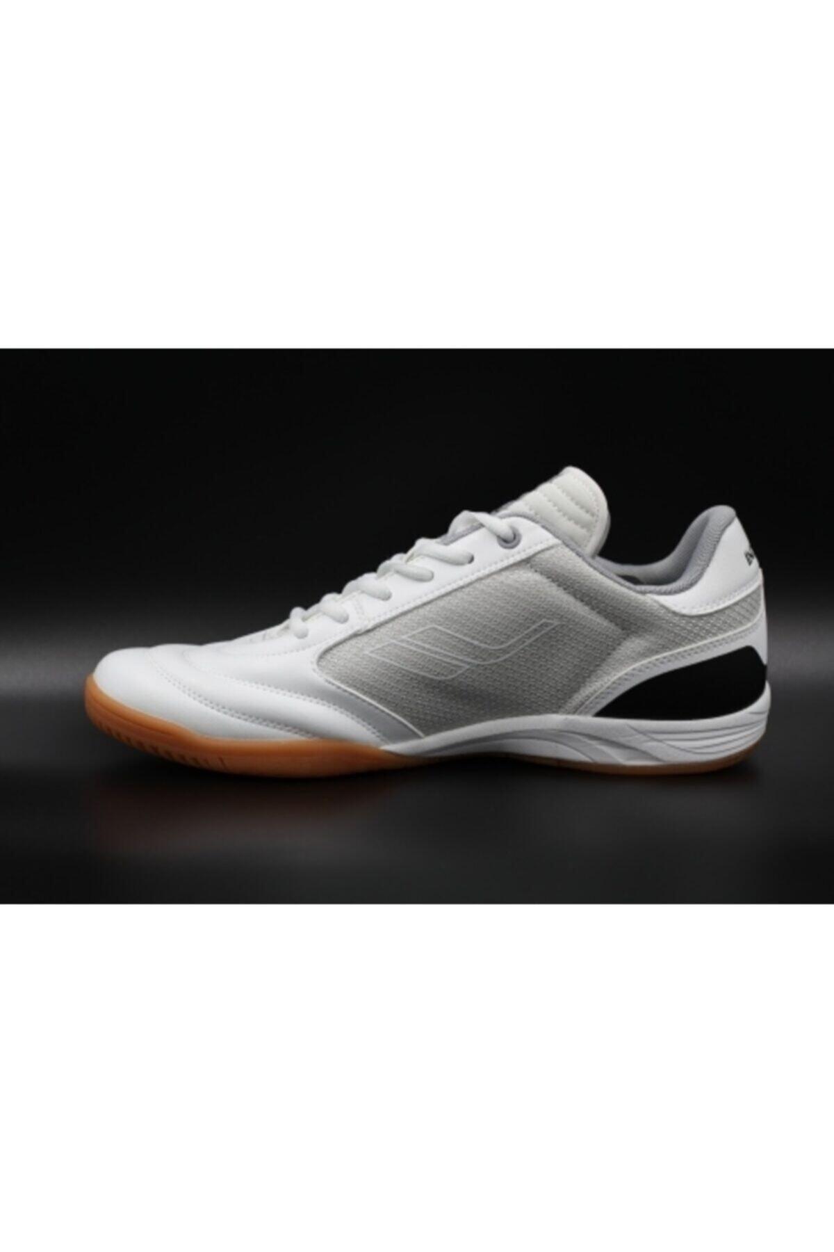 Lescon Unisex Beyaz Phantom Spor Ayakkabı 2