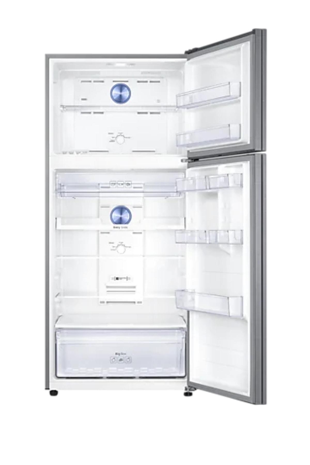 Samsung RT50K6000S8 Çift Kapılı No-Frost Buzdolabı 2