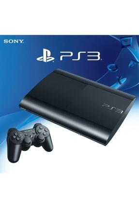 Sony Playstation 3 Super Slim (500 Gb)teşhir Ürünü