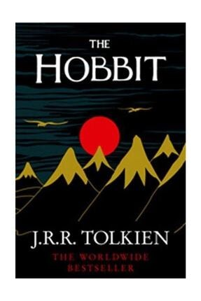 Nüans Publishing The Hobbit - J. R. R. Tolkien 9780261103344