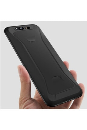 Ally Mobile Xiaomi Black Shark Uyumlu Ultra Slim Fit Soft Premium Silikon Kılıf