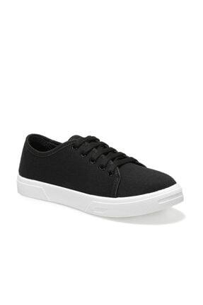 Polaris 91.313424.Z 1FX Siyah Kadın Havuz Taban Sneaker 100781325