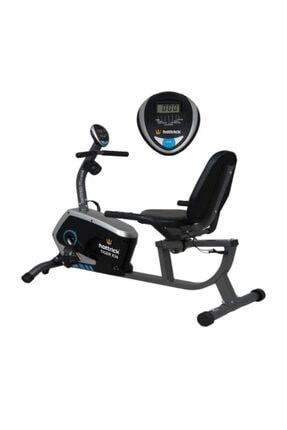 Hattrick Tıger X30 Eliptik Yatay Bisiklet