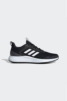 adidas Fw1703 Fluıdstreet Erkek Spor Ayakkabı Cblack/ftwwht