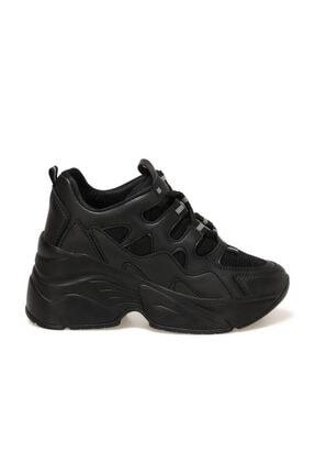 Butigo 21S-0491FX Siyah Kadın Fashion Sneaker 101014297