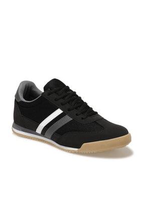 PANAMA CLUB Oza-1 1fx Siyah Erkek Sneaker