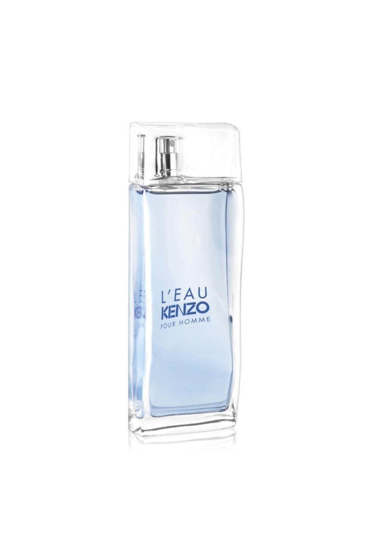 Kenzo L'eau Pour Homme Edt 100 ml Erkek Parfümü 3274872333987 1