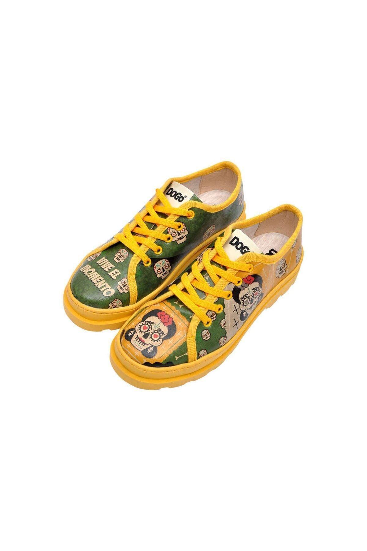Dogo Kadın Ayakkabı 1
