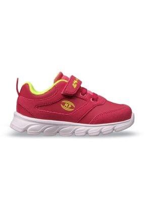 MP Unisex Çocuk Pembe Bağcıklı Spor Ayakkabı 192-5256bb 500