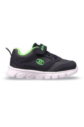 MP Unisex Çocuk Lacivert Bağcıklı Spor Ayakkabı 192-5256bb 300