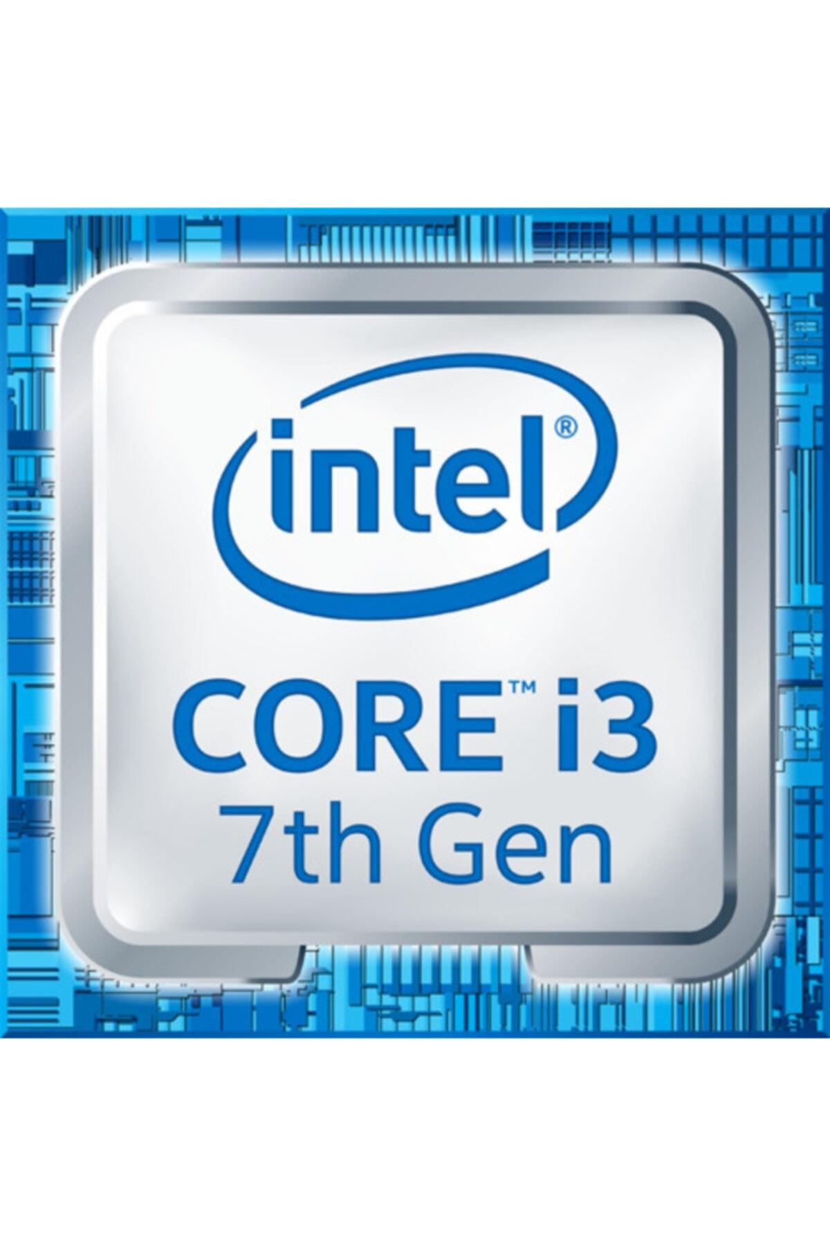 Intel I3-7100 2 Core 3.90ghz 3mb 51w Lga1151 7.Nesil Tray Kutusuz Grafik Kart Var Fan Yok 1