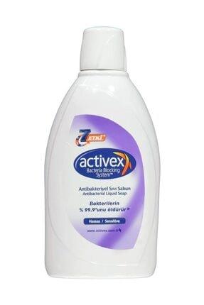 Activex Sıvı Sabun Hassas 1 lt