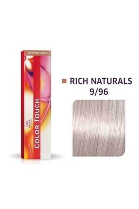 Wella Blonde Color Touch 9/96 Very Light