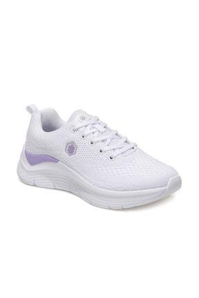 lumberjack NEBULA Beyaz Kadın Comfort Ayakkabı 100587207