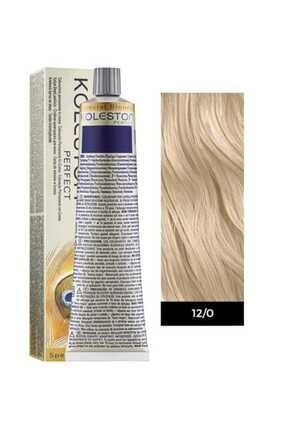 Wella Koleston Perfect 12,0 Ekstra Platin