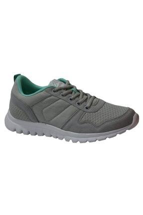 Kinetix BALERA Gri Kadın Koşu Ayakkabısı 100306930