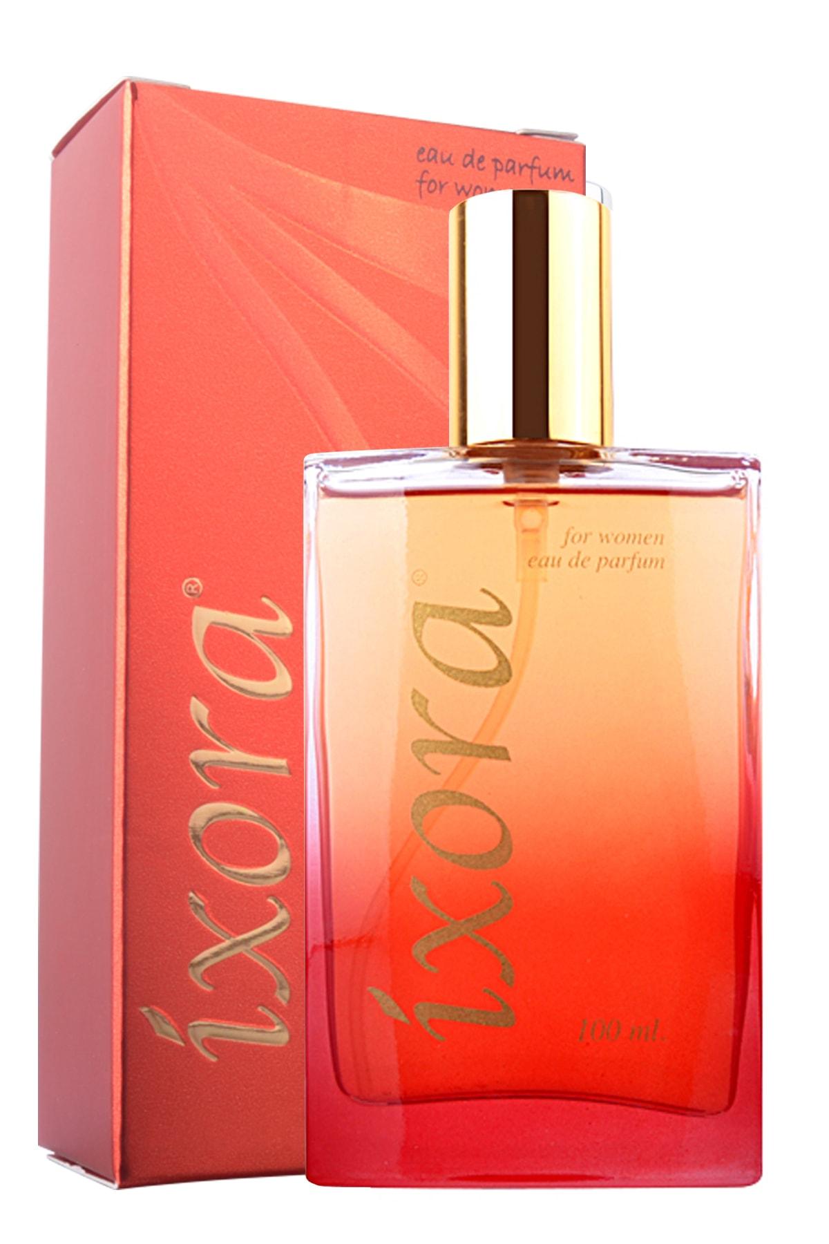 Ixora Night Glam Edp 100 ml Kadın Parfüm B351 8680136650410 2