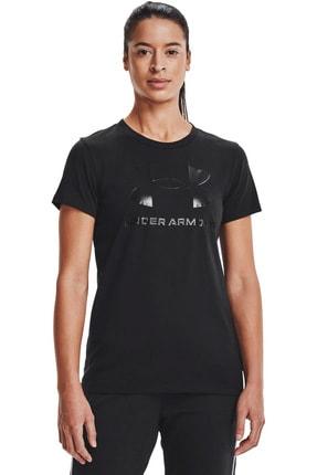 Under Armour Kadın Spor T-Shirt - Live Sportstyle Graphic SSC - 1356305-002