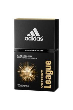 adidas Victory League Edt 100 ml Erkek Parfüm 3412241210204