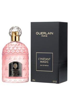 Guerlain L Instant Magic Edp 100 ml Kadın Parfümü 3346470133150