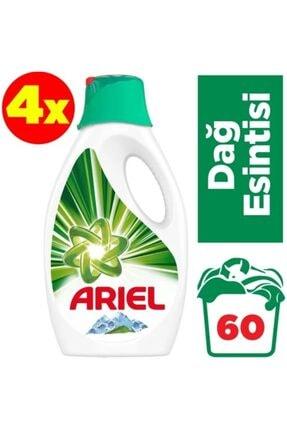 Ariel Dağ Esintisi 975ml*4 Adet