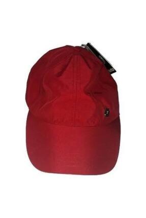 Lotto Unisex Kırmızı Şapka M5351