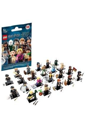 LEGO Mini Figüre Batman Film Seri 2