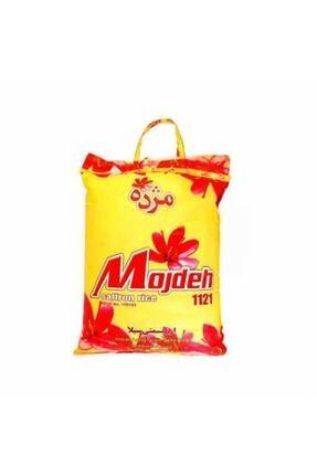 Mojdeh Hindistan İran Basmati Safran Aromalı Pirinç