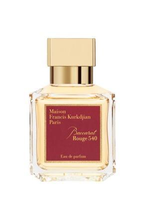 Maison Kurkdjian Baccarat Rouge 540 Edp 70 ml Unisex Parfüm 808829120512
