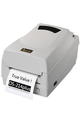 ARGOX Os-214 Plus Termal Barkod Yazıcı