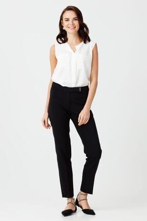 Ekol Kadın Dar Parça Pantolon