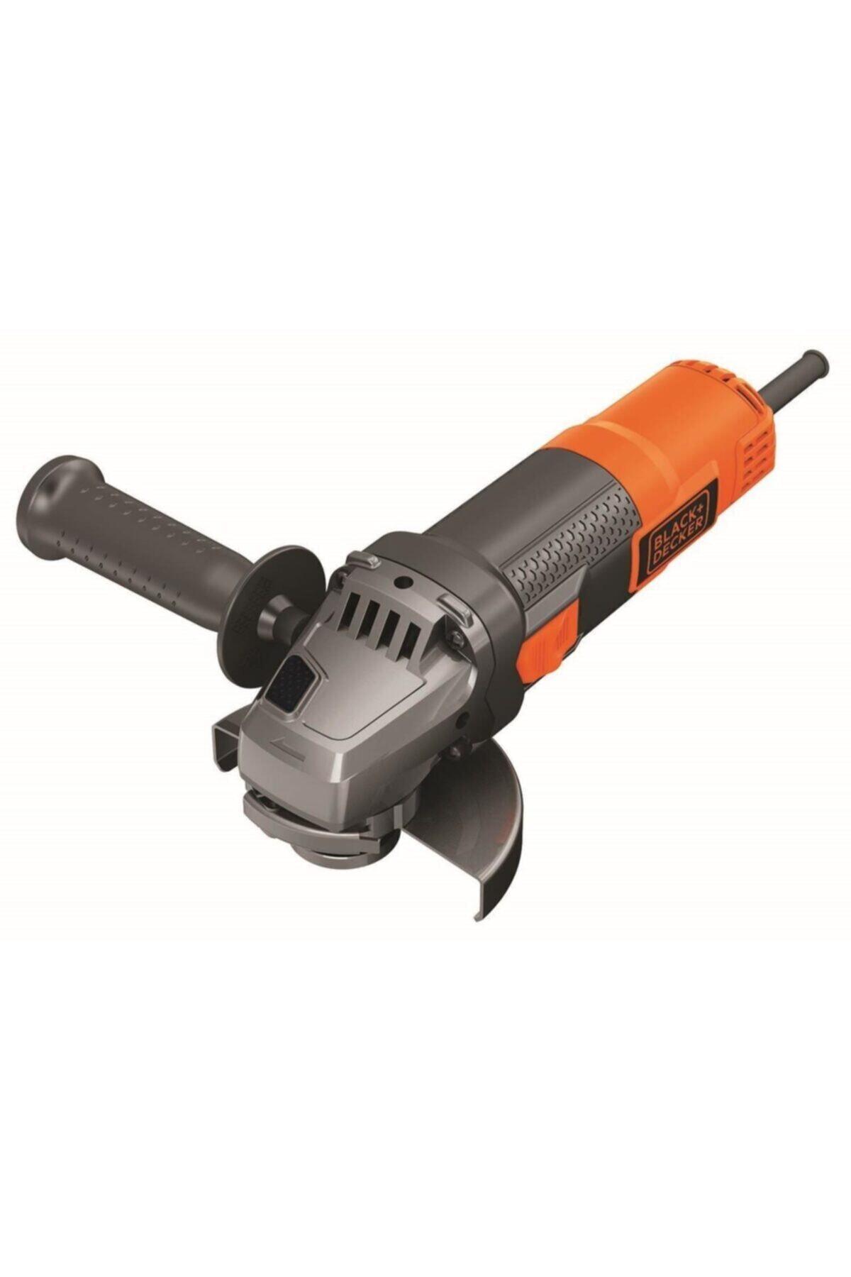 Black&Decker Beg120 800watt 125mm Avuç Taşlama 1