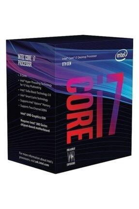 Intel Coffeelake Core I7 9700f 3.0ghz 1151p 12mb Box (65w) Novga