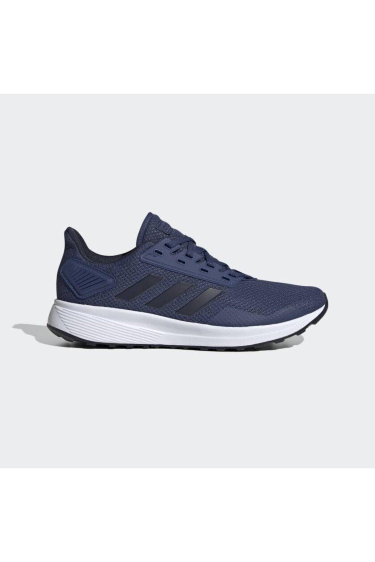 adidas Erkek Lacivert Koşu Ayakkabısı Duramo 9 2
